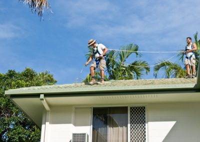 Roof Painters Cairns